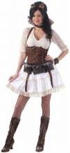 Steampunk Sally Adult STD