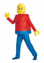 Lego Guy Basic One Size