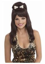 Wig Prehistoric Princess