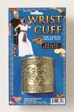 Bracelet Brass Cuff Unisex
