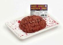 Brain Bloody Banquet