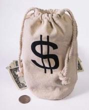 Money Bag Wild West