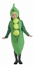 Peas Child 8-14