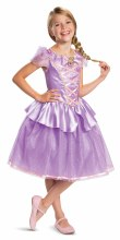 Rapunzel Classic Child Small