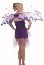 Wings Raindrop Fairy