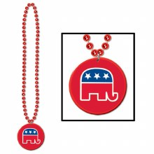 Republican Beads