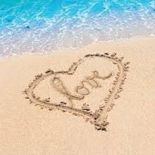 Beach Love Lunch Napkins