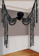 Spider All In 1 Party Decor