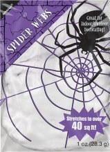 Spider Web 40sqft
