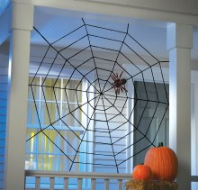Web Rope Giant