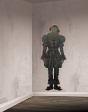 IT Chapter Two Pennywise Scene Setter Add-On Plastic