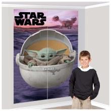 Baby Yoda Scene Setter Kit