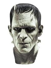Mask Frankenstein Universal S