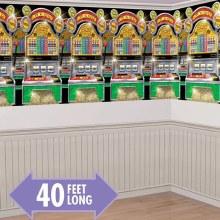 Room Roll Slot Machine