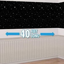 Room Rolls Hollywood Starry Night