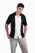 Bowling Shirt Lg