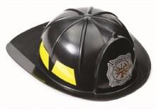 Hat Fireman Helmet