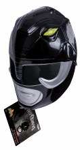 Mask Black Ranger Adult