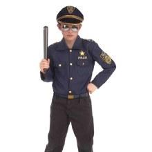 Police Kit 4-6