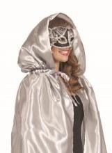 Cape Silver Masquerade