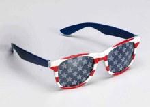 Glasses Patriotic