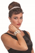 Bracelet VintageHollywoodPearl