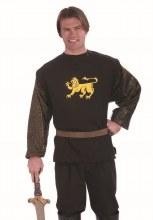 Medieval Chain Shirt