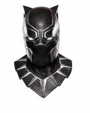 Mask Black Panther Dlx Adult