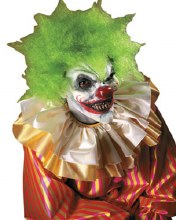 Krazy Klown Prostetic Kit