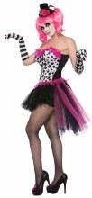 Tutu Burlesque Pink