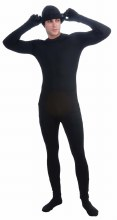 Disappearing Man BLK XL