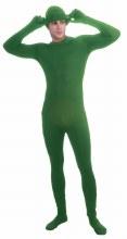 Disappearing Man Green XL
