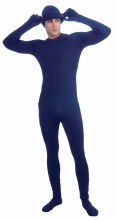 Disappearing Man Blue XL