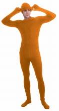 Disappearing Man Orange XL