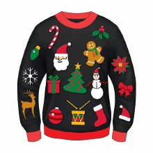 Everything X-Mas Sweater L
