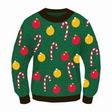 Sweater Christmas Ornament