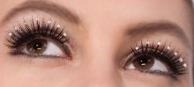 Eyelashes Vintage