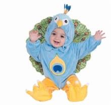 Peacock Infant 18-23lbs