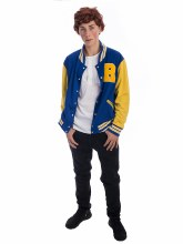Riverdale Archie Jacket XL