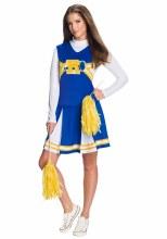 River Vixen Cheerleader L