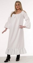 Chemise Medieval Dress Plus