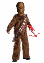 Chewbacca Child Lg