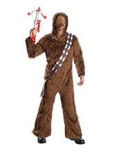 Chewbacca Adult Male STD