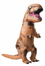T-Rex Inflatable Plus Size