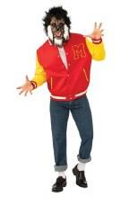 Thriller DLX MJ Kit