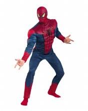 Spiderman DLX XL