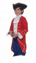 Founding Father Child Medium