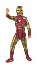 Iron Man Avengers End Game Child Small