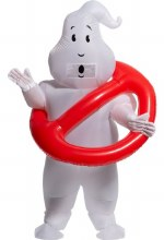 Inflatable Stay Puft Adult STD