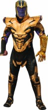Thanos Avengers End Game Dlx Adult Std